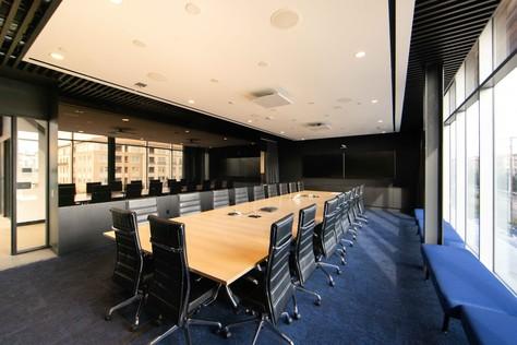 腾讯在美国洛杉矶开设新办公室